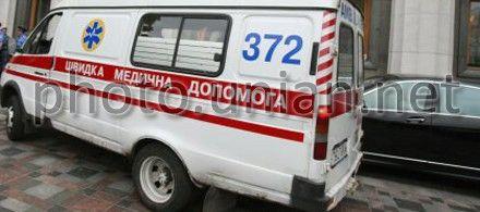 На Луганщине в ДТП погибли три человека