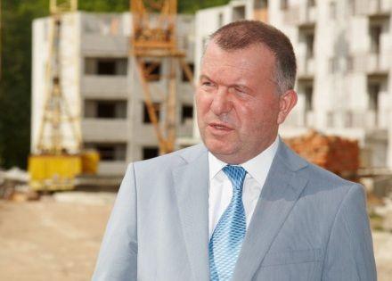 Валентин ДУЛУБ перший заступник голови Харківської облдержадміністрації