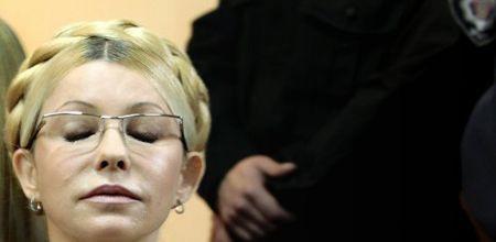 Соратники волнуются о зоровье Тимошенко