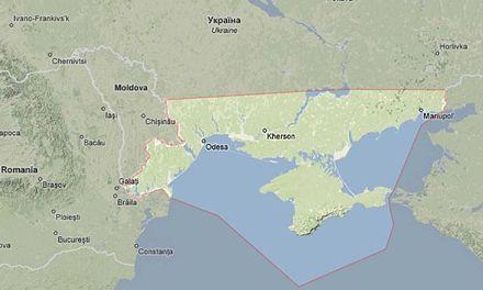 Украина продолжает разрабатывать залежи на шельфе, фото uk.wikipedia.org