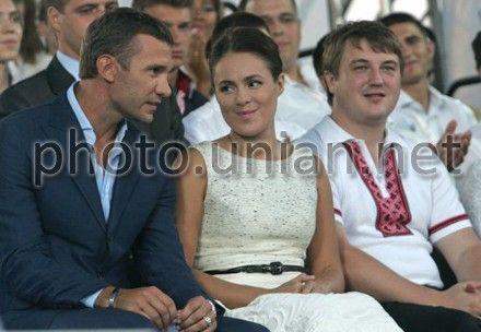 Шевченко останется в политике с Королевской
