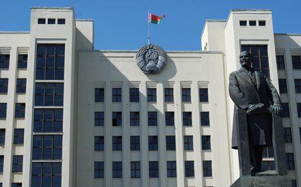 Оппозиционеры не проходили в белорусский парламент ни в 1999-м, ни в 2004-м году
