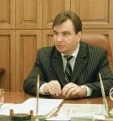 Александр Галкин назначен прокурором Одесской области