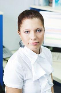 Яна Лаврик
