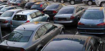 ВР ввела утилизационный сбор на автомобили