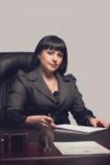 Ирина Носачева