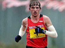 Дмитрий Барановский. Фото runners.ru
