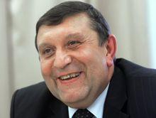 Любомир Михайлина - сторонник толерантных отношений