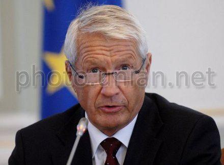 Генеральный секретарь Совета Европы Турбйорн Ягланд выступил с заявлением