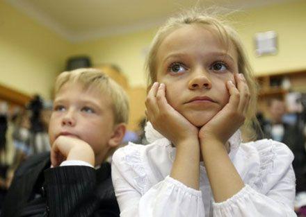 Дети Ужгорода остались без каникул