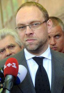 Сергій Власенко, захисник Тимошенко