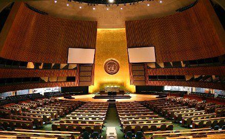 ГА ООН обсудит роль агентств в мировом кризисе