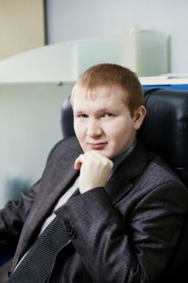 Александр Кушнарев