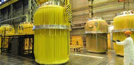 В Украине началось строительство завода по производству ядерного топлива, centralasiaonline.com
