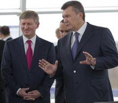 Янукович - с рабочей поездкой в Донецке