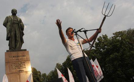 Олег Ляшко. Фото http://news.tochka.net