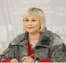 Вікторія МАРЕНИЧ