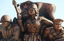 Журналисты раскритиковали памятник