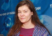Анхар Кочнева находится в плену с октября