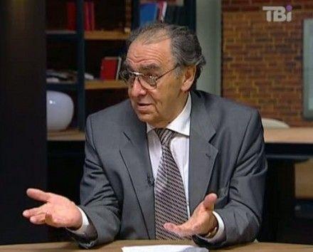 Президент Киевского международного института социологии Валерий Хмелько