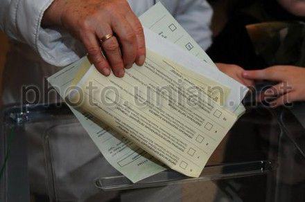 В 117 населенных пунктах Украины состоятся местные выборы
