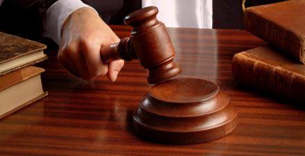 Судью осудили по трем статьям
