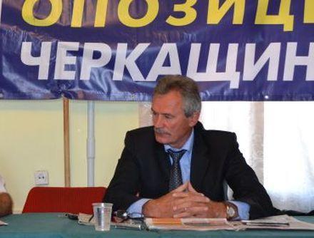 Николай Булатецкий: и я скорее подохнуть, чем пойду на перевыборы, chpravda.com