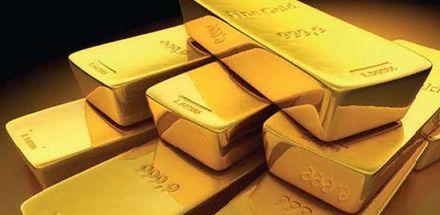Золотовалютные резервы в декабре прошлого года выросли