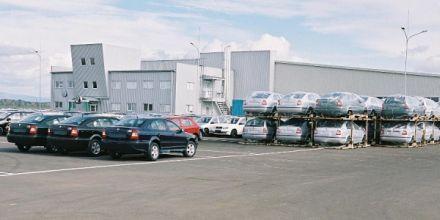 Заводы