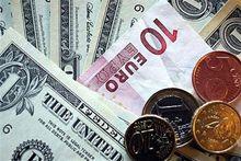 Курси валют, гривня