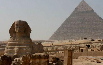 Египет - точка, теперь горячая во все отношениях. Фото http://www.republic-egypt.com/