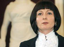 Прокурор Вікторія Калита