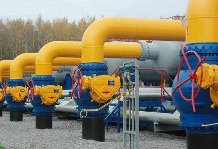 Украина сократила транзит нефти в страны ЕС / Фото: Газпром