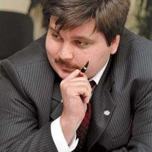 Алексей Лупоносов. фото с сайта ua-banker