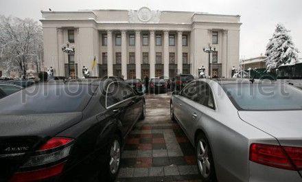 Томенко и Стець претендуют на Комитет по вопросам свободы слова и информации
