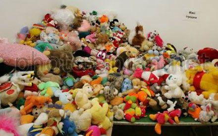 Кабмин утвердил Техрегламент безопасности детских игрушек