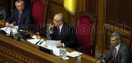 Игорь Калетник, Владимир Рыбак, Руслан Кошулинский