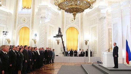 Владимир Путин. Фото http://www.kremlin.ru/