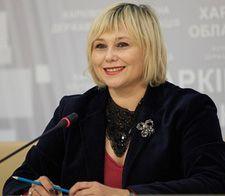 Вікторія Маренич. 18 грудня 2012. Прес-конференція