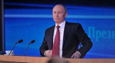 Путин не видит изменений / Фото: Прес-служба Кремля