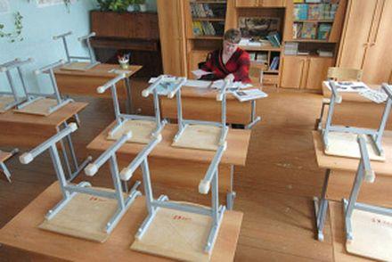 Гриневич: Полторы тысячи учителей останутся без работы / Фото: Dp.ric.ua