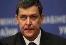 Первый заместитель министра аграрной политики и продовольствия Иван Бисюк
