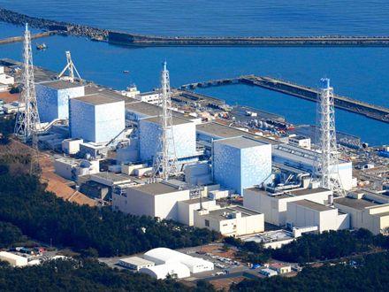 Наличие нового источника радиации недалеко от Фукусимы было зафиксировано в связи с попаданиями частиц вещества в океан / Фото : kievskaya.com.ua