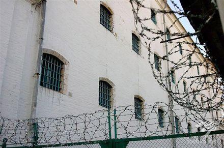 Адвоката перевели в изолятор / Фото: Cotidianul