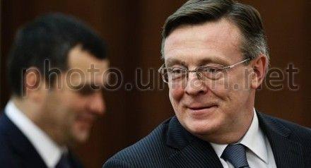 Кожара отмечает, что ПР довольно легко сотрудничать с партией Кличко