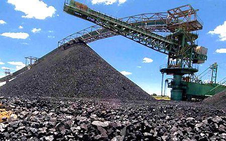 Ежегодная добыча угля в Украине составляет около 80-85 млн тонн / Фото: vkurse.ua