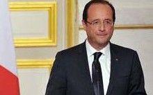Олланд усиливает контроль за разведчиками