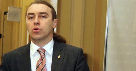 Для Мирошниченко подготовили травмпункт / Фото: Facebook.com /
