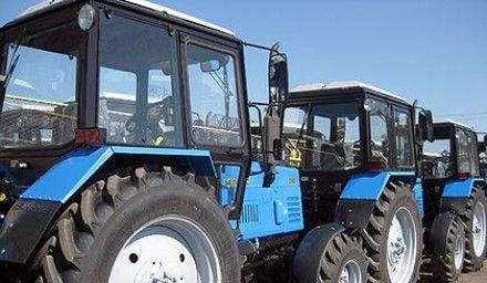 Минагрополитики планирует увеличить импортозамещение сельхозтехники до 60% / Фото: Рідне Прибужжя