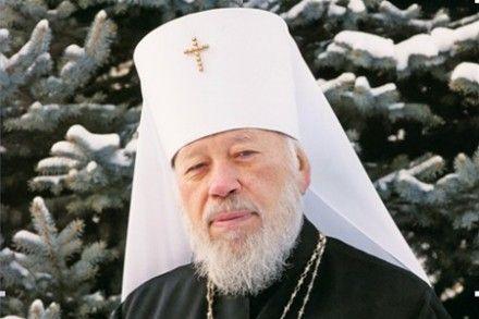 митрополит володимир / Фото : obozrevatel.com